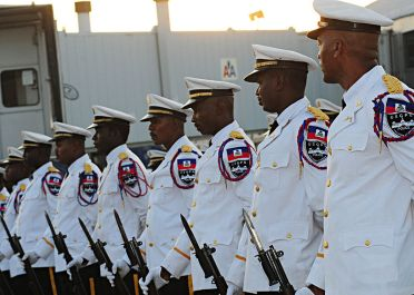 800px-Haiti_National_Police_Marching_Band_2010